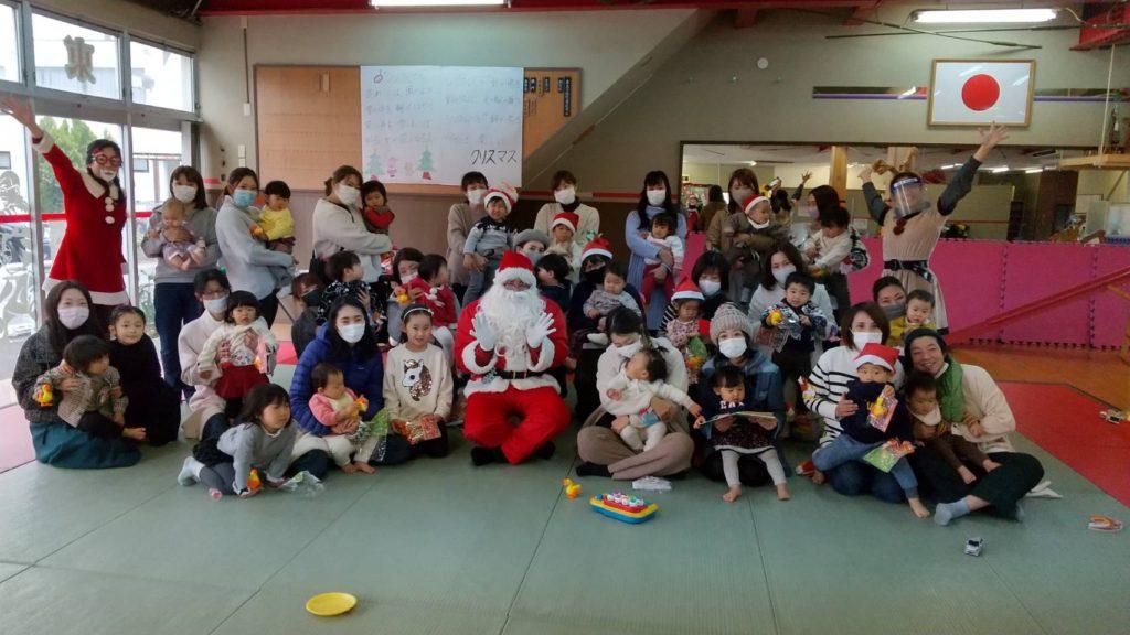 2020/12/24 Thu X'mas in武道カルチャーセンター